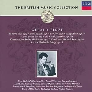 Gerald Finzi