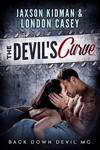 The Devil's Curve: a second chance romance novel