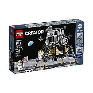LEGO Creator 10266 NASA Apollo 11 - Bastone per campana di luna LEGO Creator 3-in-1 LEGO