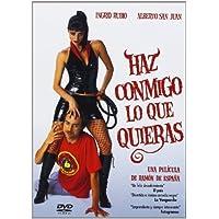 Kill Me Tender [DVD] by Ingrid Rubio