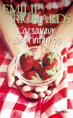 Lire La saveur du printemps (Mosaïc) epub, pdf