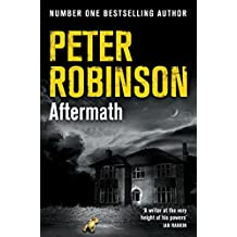 Aftermath (Inspector Banks Book 12)