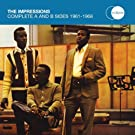 The Complete A & B Sides 1961 - 1968