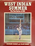 West Indian Summer: The Test Series of 1988