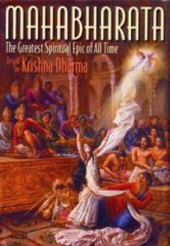 Amazon.fr - Mahabharata: The Greatest Spiritual Epic of
