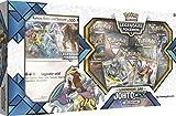 Pokémon Pokemon 45068 Company International 45068-PKM Johto-GX Legenden Kollektion DE