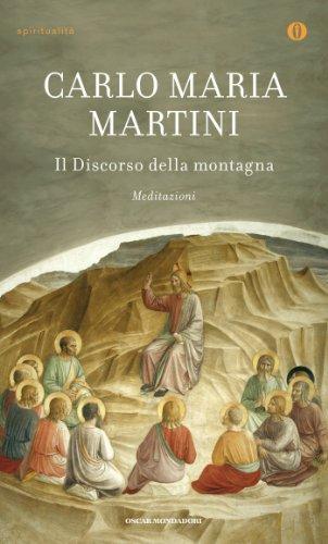 il-discorso-della-montagna-meditazioni-italian-edition