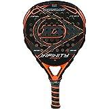Pala de pádel Dunlop Infinity Pro Orange