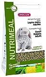 GRANULES LAPIN NAIN ADULTE NUTRIMEAL STANDARD 2.5KG