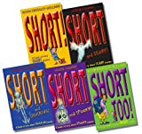 Short Story Collection - 5 Books RRP £29.95 (Short!; Short and Scary; Short and Shocking; Short and Spooky; Short Too)