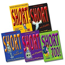 Short Story Collection - 5 Books RRP £29.95 (Short!; Short and Scary; Short and Shocking; Short and Spooky; Short Too) (Paperback)