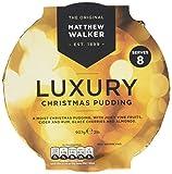 Matthew Walker Luxury Christmas Pudding Large 907g
