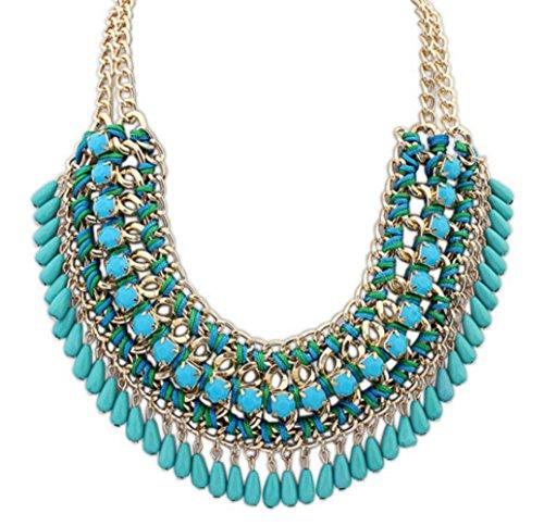 bohemian-vintage-perles-tassel-bib-style-pull-collier-fashion-necklace-bleu