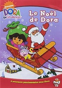 """Afficher """"Dora l'exploratrice Le Noël de Dora"""""""