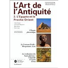 L'Art de l'Antiquité, tome 2