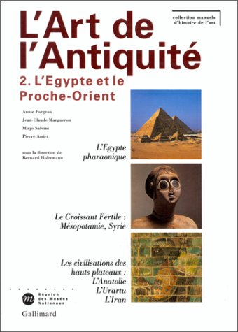 L'Art de l'Antiquité, tome 2