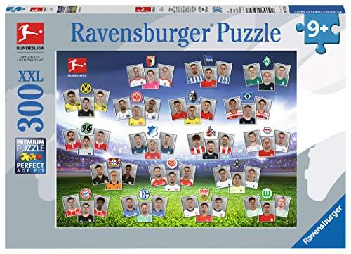 """Ravensburger 13251\"""" Bundesliga Puzzle"""