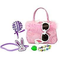 Easter Goodies Toy Gift Set (6 Piece Elegant Girl) by DimpleChild preisvergleich bei billige-tabletten.eu