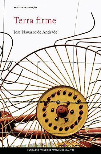 Terra firme (Portuguese Edition)