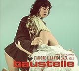 Baustelle (Artista) | Formato: Audio CDDisponibile da: 23 marzo 2018Acquista: EUR 14,80