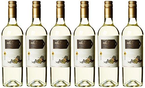 Las Maletas Torrontes Winemaker Selection 2016/2017 trocken (6 x 0.75 l)