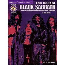 The Best of Black Sabbath (Guitar Signature Licks)