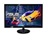 ASUS VS248HR 24 inch Gaming Monitor (1 ms, 1920 x 1080, HDMI, DVI-D, VGA, 250 cd