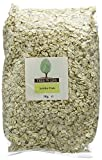 Tree Of Life Jumbo Oats 1 kg (Pack of 6)
