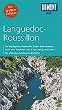 DuMont direkt Reiseführer Languedoc-Roussillon - Marianne Bongartz
