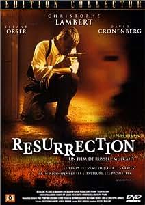 Resurrection [Édition Collector]
