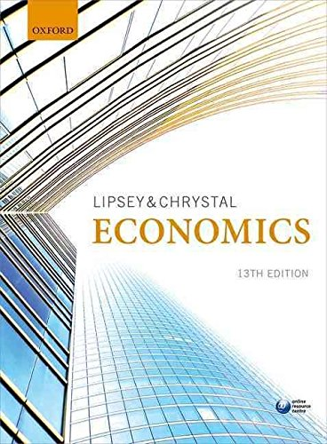 [(Economics)] [By (author) Richard Lipsey ] published on (March, 2015)