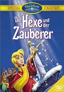 Die Hexe und der Zauberer (Special Collection)