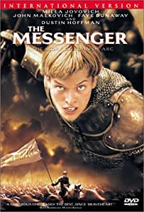 Messenger: The Story of Joan of Arc [DVD] [2000] [Region 1] [US Import] [NTSC]
