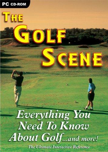 The Golf Scene Test