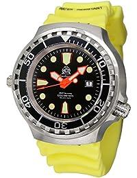 Tauchmeister 1937 Reloj subacuática diver sapphire 1000 Mt.