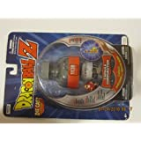 DragonBall Z, Capsule Corporation, Spaceship with Master Roshi by Irwin Toys