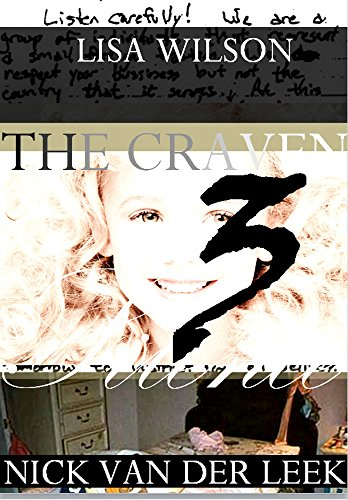 The Craven Silence 3 (True Crime Worldwide Vintage Edition) (English Edition)
