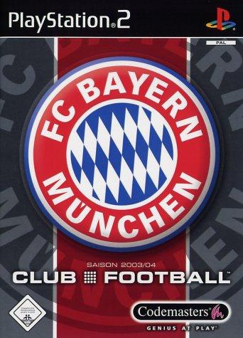 Preisvergleich Produktbild Club Football - FC Bayern München