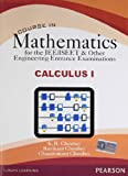 Course in Mathematics for the ISEET/JEE - Calculus I - Kr Choubey