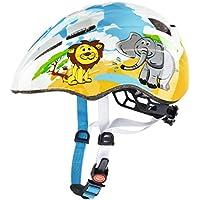 Uvex Kid 2-Desierto Casco de Ciclismo, Unisex bebé,, 46-52 cm