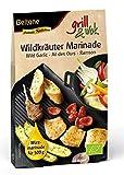 Küchenfertige grill & wok Marinade Typ Wildkräuter 6 x 50g
