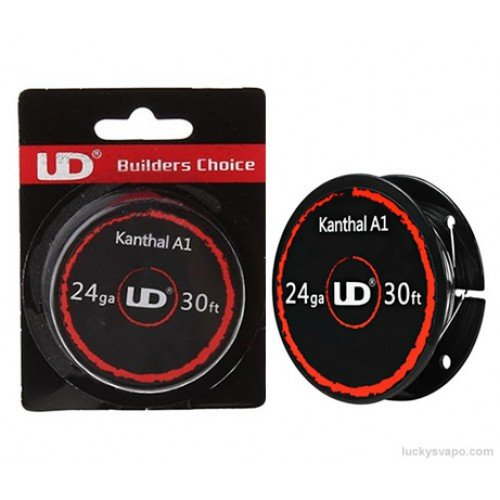 UD Youde Draht, Kanthal A1, 24AWG / 0,511mm, | preispiraten.de ...