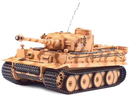 Tamiya 300056010 Model Tank Remote-Controlled Panzer for sale  Delivered anywhere in UK