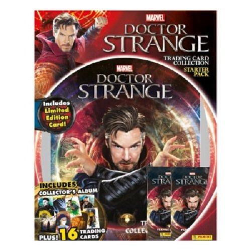 panini-marvel-doctor-strange-trading-card-game-starter-pack