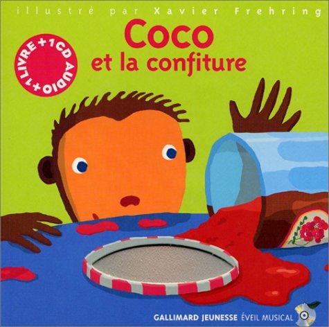 """<a href=""""/node/14392"""">Coco et la confiture</a>"""