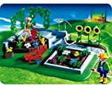 PLAYMOBIL® 3134 - SuperSet Blumengarten