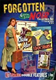 Forgotten Noir Collector's Set [Import USA Zone 1]