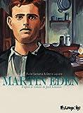 Martin Eden | Lapière, Denis (1958-....). Auteur