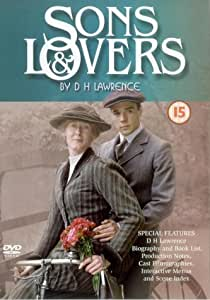 Sons And Lovers [2003] [DVD]