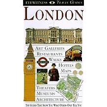 London: Eyewitness Travel Guides